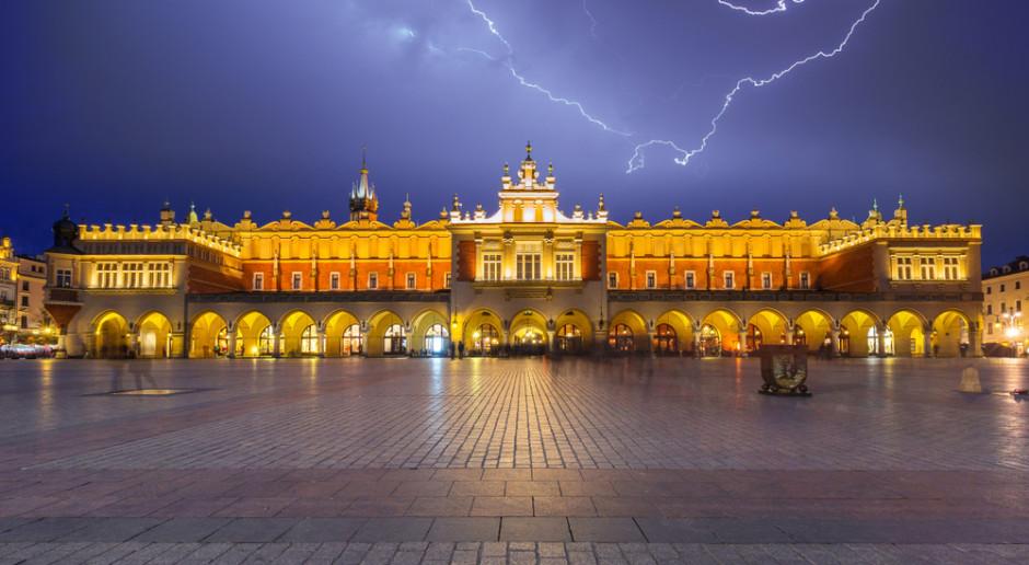 Enea dostarczy zieloną energię Krakowowi