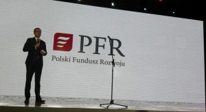 Przedsiębiorcy bronią PFR i tarczy finansowej