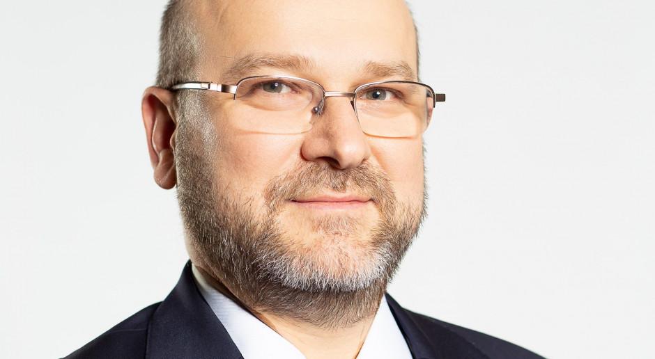 Paweł Strączyński nowym prezesem Taurona