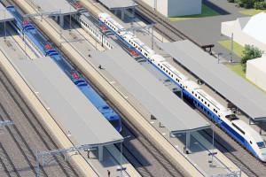 Budimex bliski wygrania przetargu na Rail Baltica za blisko 600 mln zł