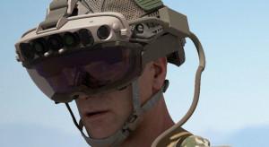 Microsoft zaopatrzy wojsko w okulary do rozszerzonej rzeczywistości