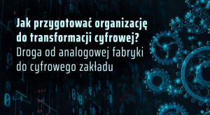Przybliżamy tajniki przemysłu 4.0. Zapraszamy na webinar z ekspertem