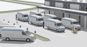ABB i Amazon Web Services łączą siły w sprawie samochodów elektrycznych