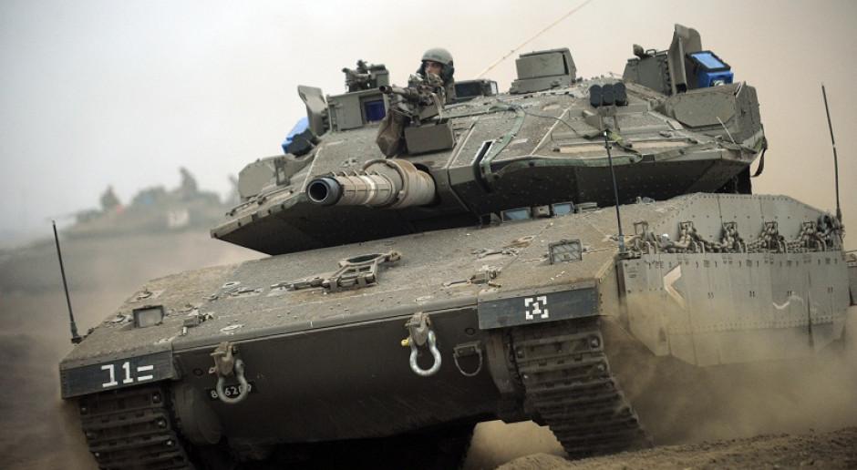 Czołg pod specjalną ochroną. Czy polskie wojsko na to stać?