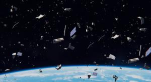 Japończycy biorą się za sprzątanie orbity Ziemi