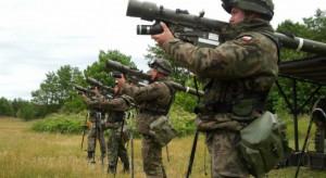 Mesko dostarcza kolejne zestawy Piorun dla armii