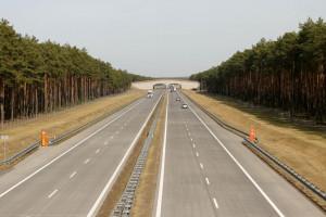 Postęp przy budowie autostrady A2. Jest decyzja UZP