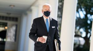 Joe Biden chce bliższej współpracy z sojusznikami w Europie Środkowej