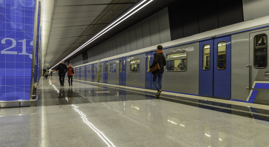 Rosja: Kobiety prowadzą metro w Moskwie, dla niektórych to marzenie dzieciństwa