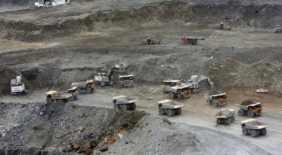 Czy Kirgistan zrenacjonalizuje wydobycie surowców?