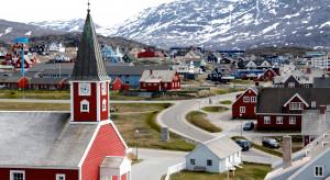 Grenlandia: Opozycja wygrała wybory - losy ogromnej kopalni niepewne