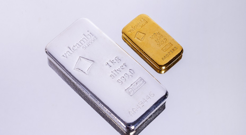 Rekordowe wyniki sprzedaży złota