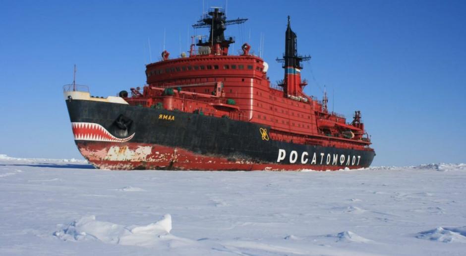 Wreszcie powstanie dok pływający dla rosyjskich lodołamaczy