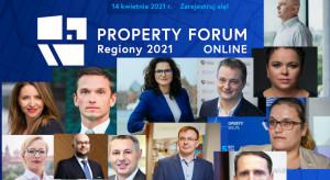 Property Forum Regiony 2021: Poznaj gości wydarzenia
