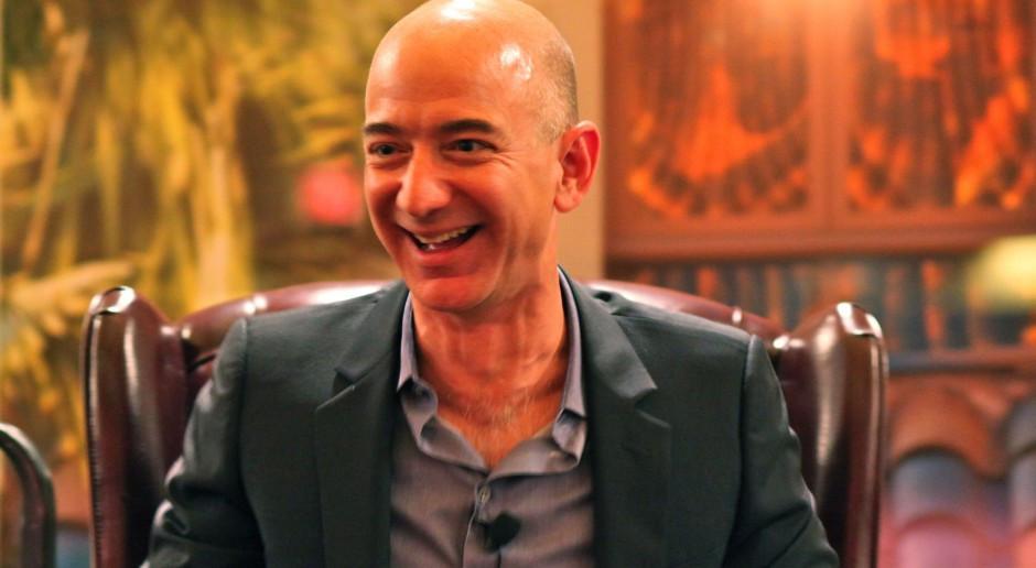 Oto lista najbogatszych ludzi świata. Na czele Jeff Bezos. Są też Polacy