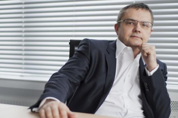 Konrad Świrski: bez morskiej energetyki wiatrowej nie damy rady