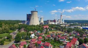 Elektrownia Turów ogrzeje sąsiadującą z nią dzielnicę Bogatyni