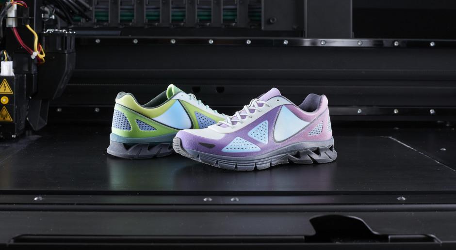 Buty z drukarki 3D. CCC właśnie kupiła sprzęt