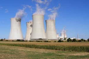 Przetarg na kolejny blok atomowy w Czechach możliwy jeszcze jesienią