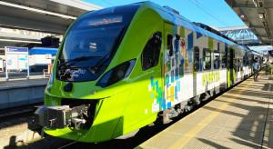 Newag dostarczy pociągi hybrydowe Łódzkiej Kolei Aglomeracyjnej