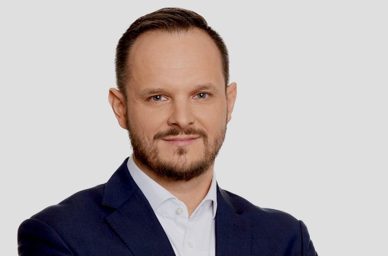 Andrzej Modzelewski, prezes zarządu innogy Polska (fot. mat. pras. innogy Polska)