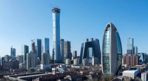 9 milionów rowerów i 100 miliarderów... w Pekinie