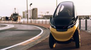 Polski zwinny pojazd wybiera się na testy za granicę. Do komercjalizacji coraz bliżej