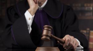 Po pięciu latach reform mamy zapaść w sądownictwie
