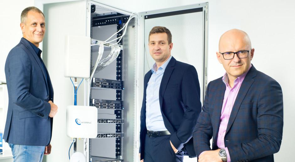 Sieć 5G ma być bezpieczniejsza dzięki polskiej inicjatywie