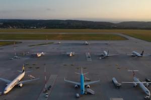 Uchylono decyzję środowiskową ws. budowy nowej drogi startowej w Kraków Airport