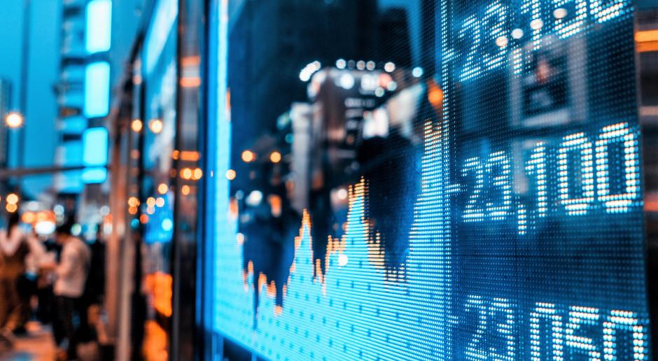 GPW: Małe i średnie spółki oparły się spadkom