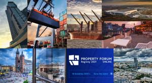 Już w środę Property Forum Trójmiasto i Kraków. Zobacz listę gości