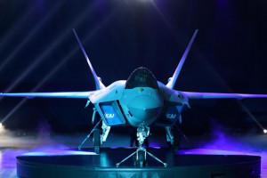 Koreańczycy pokazali swojego F-35. Ma być tańszy od oryginału