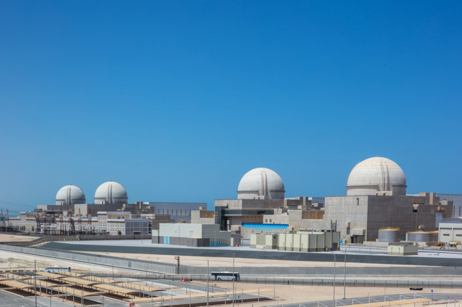 Korea Południowa oferuje finansowanie polskiego programu jądrowego - energetyka