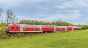 Miliardowe straty Deutsche Bahn. Przewoźnik liczy na poprawę w tym roku