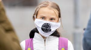 Greta Thunberg nie weźmie udziału w COP26. Poszło o dostęp do szczepionek