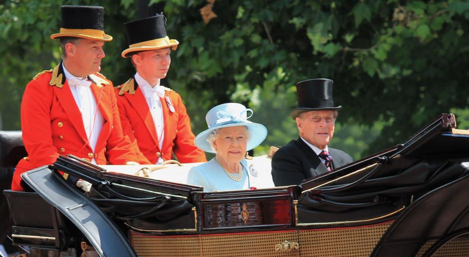 W. Brytania: Pogrzeb księcia Filipa w sobotę 17 kwietnia