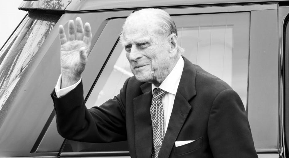 W. Brytania: Książę Karol: Całej rodzinie ogromnie brakuje księcia Filipa
