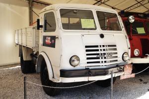 Starachowice: Brakujący model STAR-a uzupełnił kolekcję Muzeum Przyrody i Techniki