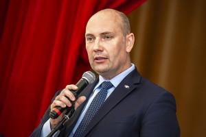 Sebastian Chwałek prezesem Polskiej Grupy Zbrojeniowej