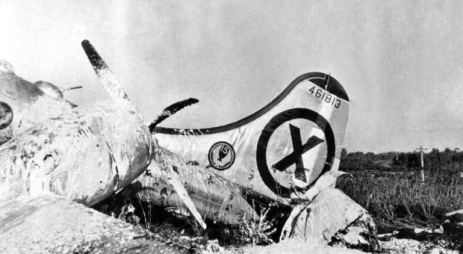 Przed 70 laty pierwszy raz starły się amerykańskie i radzieckie technologie wojskowe