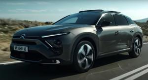 Kolejny model Citroena produkowany w Chinach