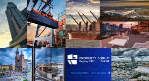 Nieruchomości w postcovidowej rzeczywistości. Już dziś Property Forum Trójmiasto i Kraków