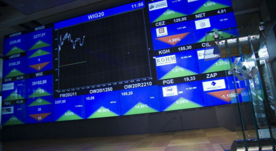 Przed nami dalsze wzrosty kursów spółek energetycznych