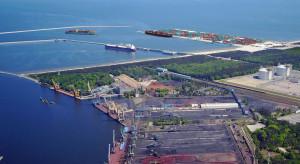 Polski port przed nową szansą. Pomogą duże inwestycje w rzekę