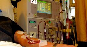 Dializa pomoże pozbyć się koronawirusa? Nad tym pracują w Pentagonie