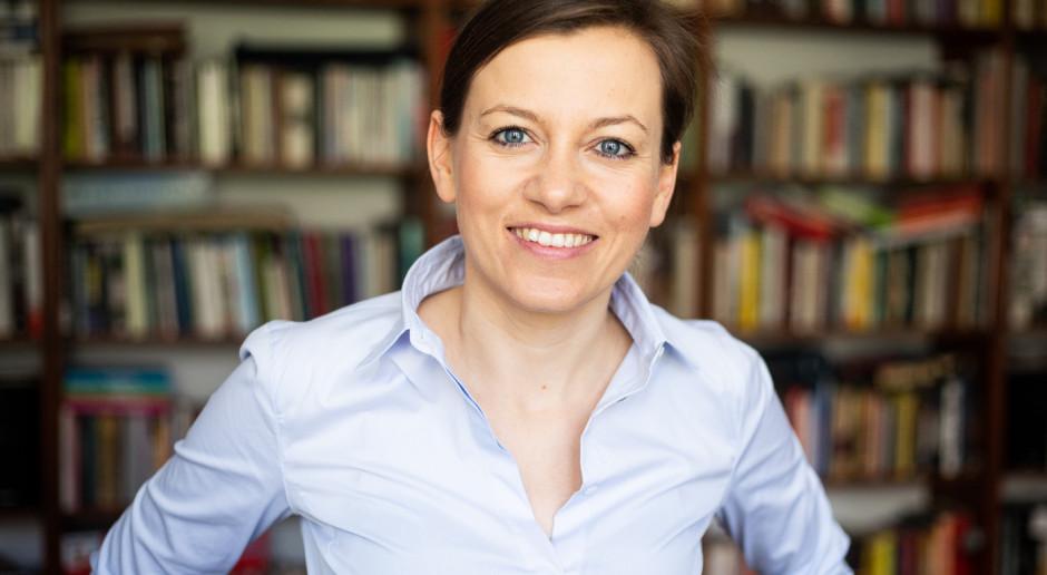Zuzanna Rudzińska-Bluszcz została szefową ClientEarth w Polsce