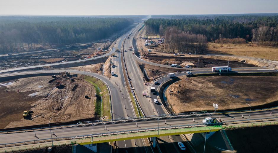 Strabag oraz Intercor wybudują A2 za ponad miliard złotych