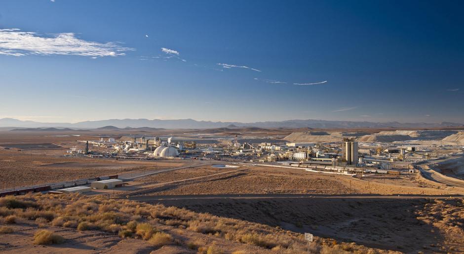 Wielkie koncerny górnicze mówią stop emisjom