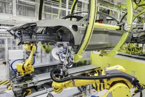 Porsche upraszcza montaż. Wykorzysta taśmę samoprzylepną